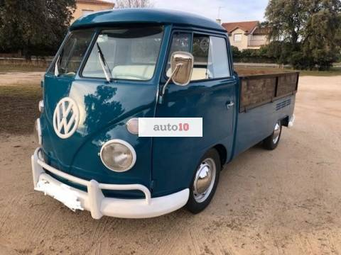Volkswagen T1 T1 pick up single cab 1.600