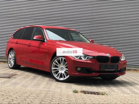 BMW 330 d Individual Luxury Line