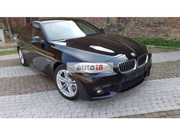 BMW 530 D MPAKET