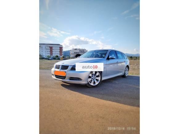 BMW 330 XD