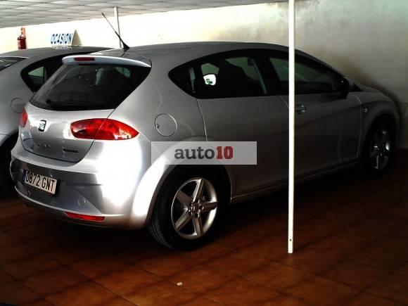 SEAT LEON 1.9 TDI 105 CV.