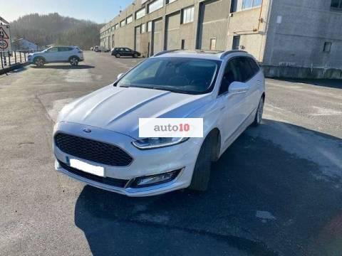 Ford Mondeo Vignale SB 2.0 EcoBoost Aut.