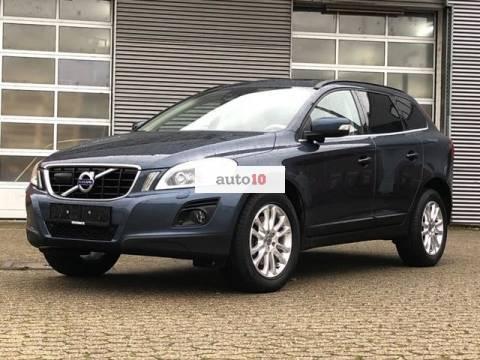 Volvo XC60 sSummum Panorama AWD
