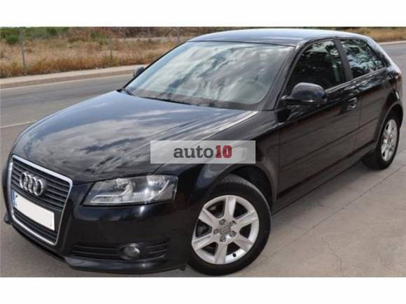 Audi A3 1.6TDI Ambiente