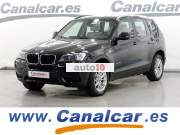 BMW X3 xDrive20d 184CV