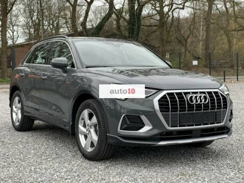 Audi Q3 Advanced 1.5 TFSI S-Tronic