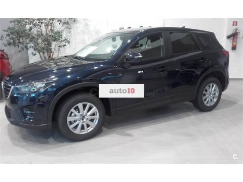 MAZDA CX-5Madrid