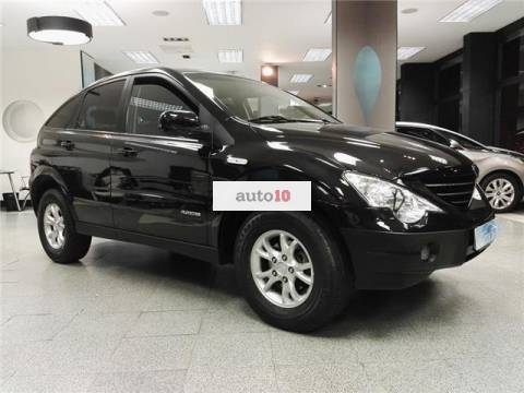 SsangYong Actyon 200Xdi Premium &