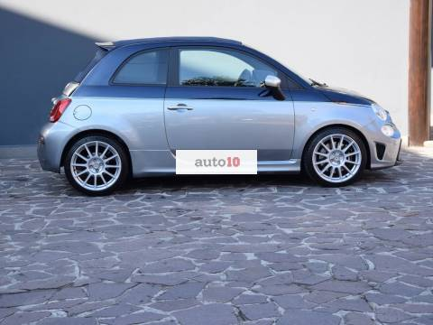 Abarth 695C 1.4 Turbo T-Jet Rivale