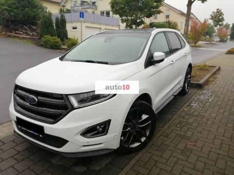 Ford Edge 2.0 TDCi Bi-Turbo 4x4