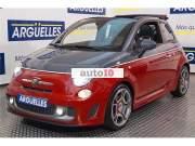 Fiat 500C Abarth 595 Turismo 1.4 Jet 160 Cv
