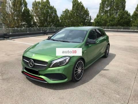 Mercedes-Benz A 250 Sport 7G-DCT