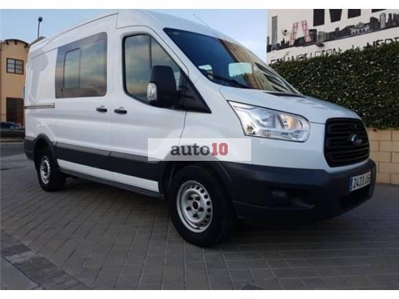 Ford Transit 2.2Tdci 330 L2H2