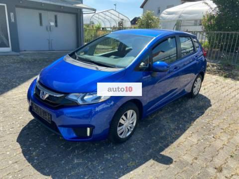 Honda Jazz 1.3 i-VTEC CVT Trend
