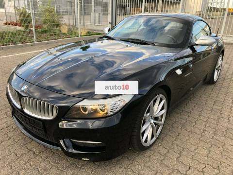 BMW Z4 sDrive35is Aut.