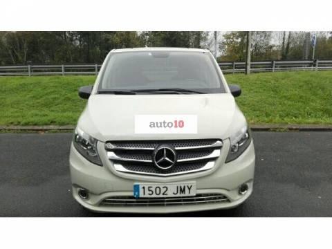 Mercedes-Benz Vito Mixto 111CDI Compacta