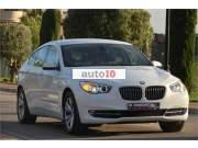 BMW Serie 5 520d Gran Turismo