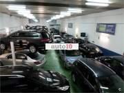 PEUGEOT 407 Coupe 2.0 HDI 163cv FAP