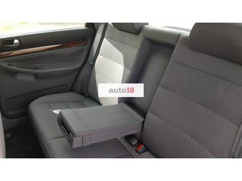 Audi A4 1.8 Turbo Automático