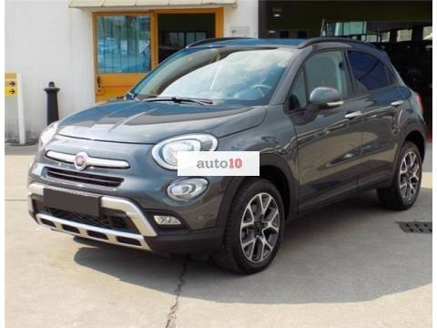 Fiat 500X 2.0 MultiJet 4x4 Cross