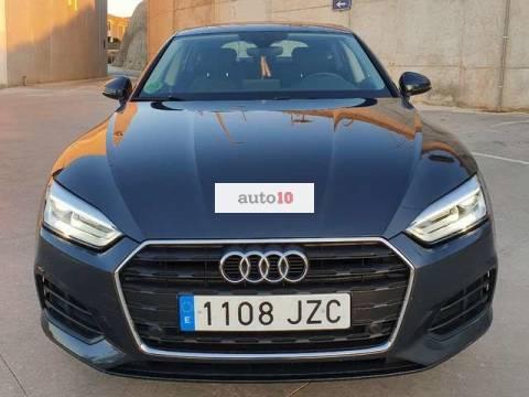 Audi A5 Sportback 2.0TDI Advanced S tronic