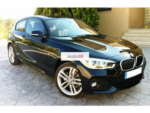 BMW SERIE 1 118 D M SPORT