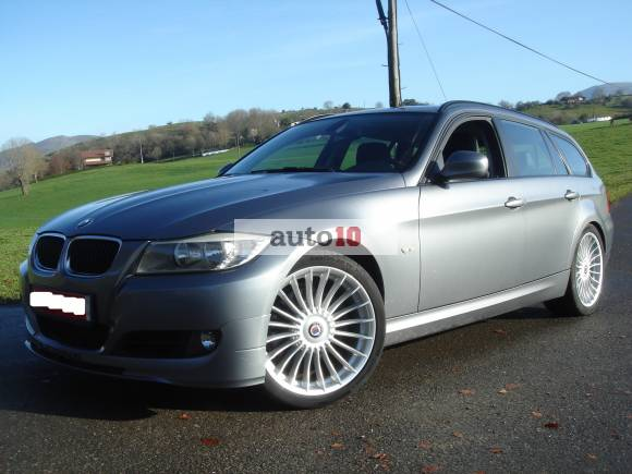 BMW - ALPINA D3 2. 0 BITURBO