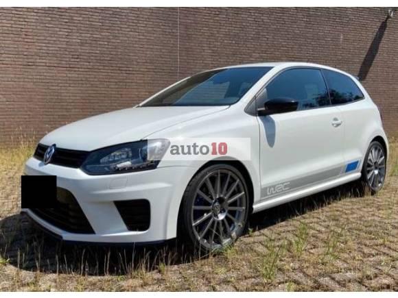 Volkswagen Polo 2.0 TSI R WRC Street