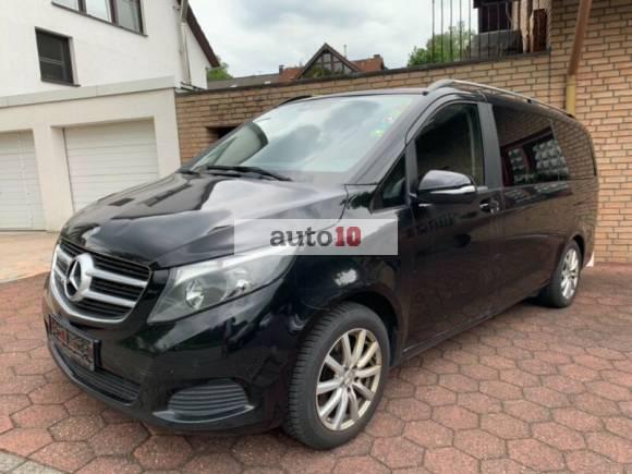 Mercedes-Benz V 250 (BlueTEC) d lang 7G-TRONIC Edition