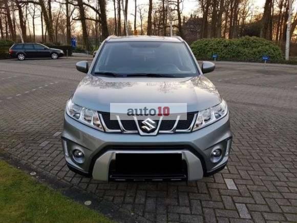 Suzuki Vitara 1.6 Exclusive