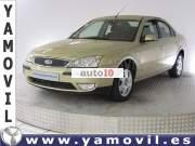 Ford Mondeo 2.0i 16V GHIA 145CV 4P