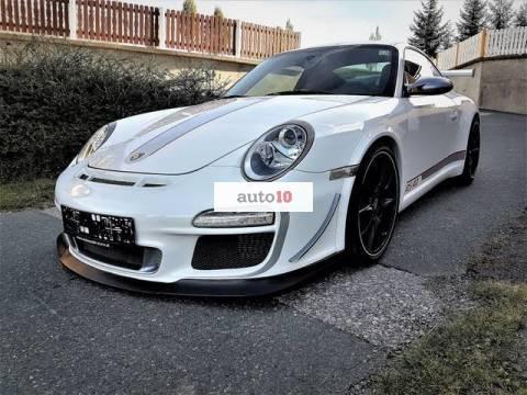 Porsche 911 Carrera S GT3 RS