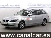 BMW 520 Diesel Touring