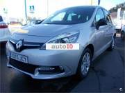 RENAULT Scenic Limited Energy dCi 110 eco2