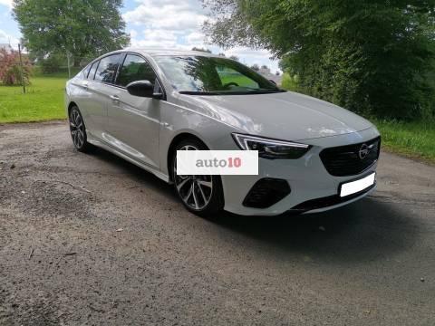 Opel Insignia Grand Sport 2.0 4x4 GSI