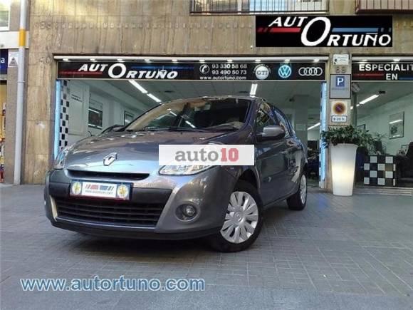 Renault Clio 1.5DCI Authentique 75 CV - 12 MESES DE GARANT&