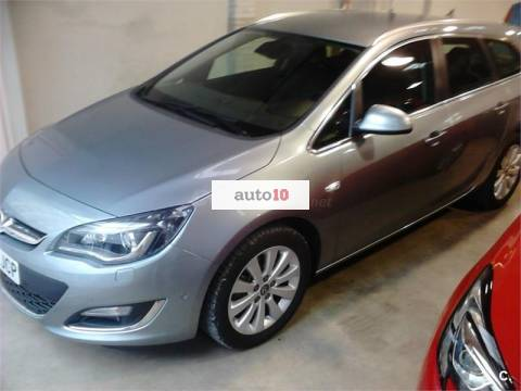 OPEL Astra 1.6 CDTi SS 136 CV Excellence ST