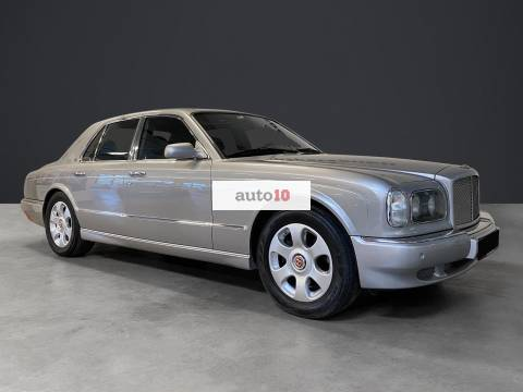 Bentley 6.8 ARNAGE RBS