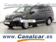 SsangYong Rodius 270 Xdi Limited 165CV