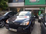 SSANGYONG Kyron 200Xdi Limited Auto