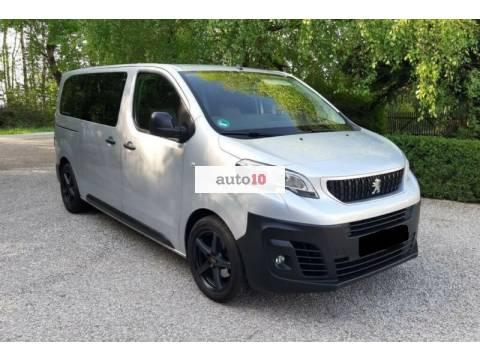 Peugeot Expert L2 2.0 BlueHDi 150 Start/Stop