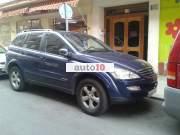 Ssanyong Kyron M200XDI 141cv 4x4