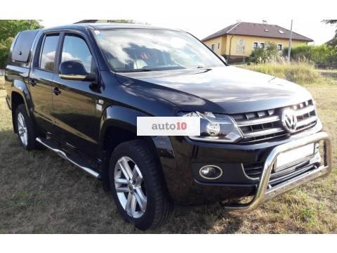 Volkswagen Amarok 2.0 BiTDi 4M