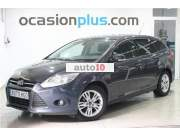 FORD Focus 1.6 TDCi 115cv Trend Sportbreak