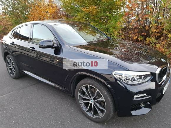 BMW X4 xDrive20d Aut.M Sport