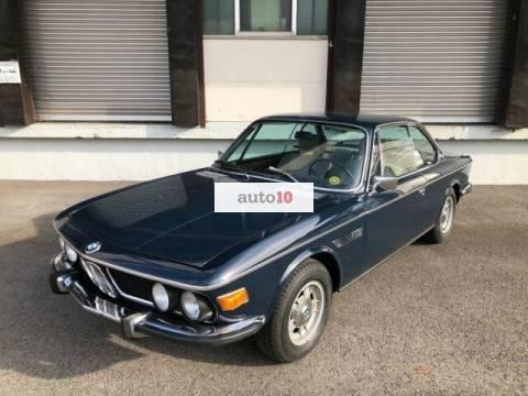 BMW 3.0 CSi Coupé E9