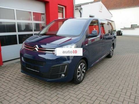 Citroën SpaceTourer HDi 180 EAT 8 XL L3