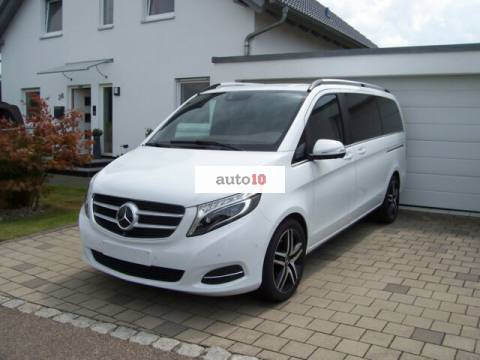 Mercedes-Benz V 250 Edition 1 lang