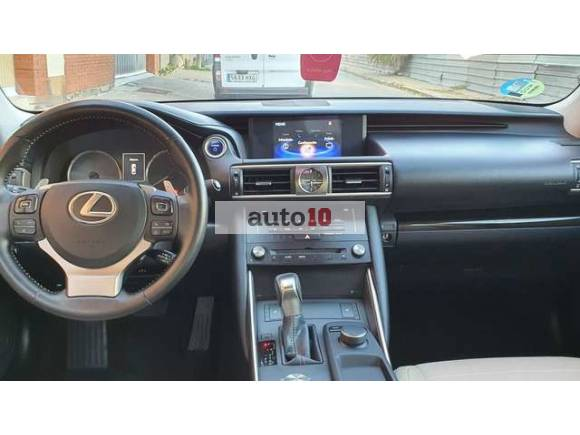 Lexus IS 300 300h Executive
