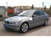 BMW Serie 3 330D